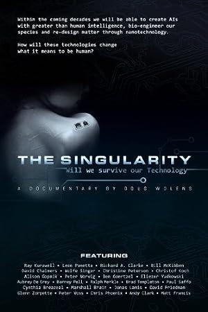 Where to stream The Singularity