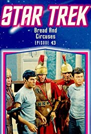 Bread and Circuses Poster
