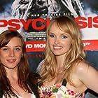 """Psychosis"" Premiere"