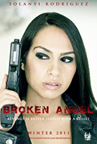 Primary photo for Broken Angel