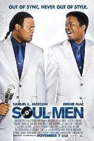 Z muzyką soul / Soul Men – Lektor – 2008