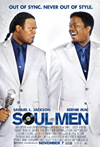 Primary photo for Soul Men