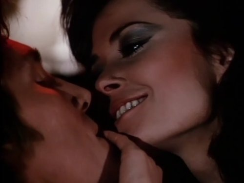 Jane Badler in V (1984)