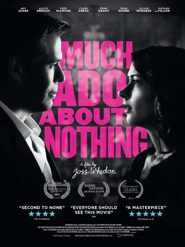 much ado about nothing movie 1993 watch full