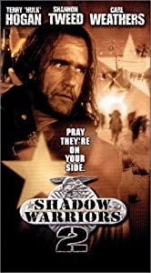Downloading itunes movies Shadow Warriors II: Hunt for the Death Merchant Canada [2048x1536]