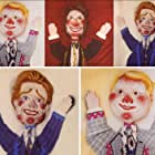 """""""Late Night with Conan O'Brien"""" puppet design/concept - production design by  Daniele Perna. Puppets: Andy Richter, David Brenner, Conan O'Brien."""