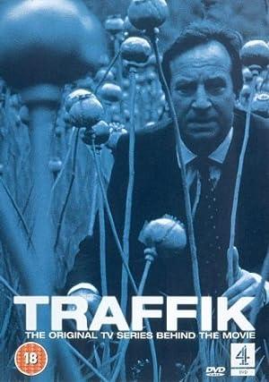 Where to stream Traffik