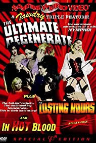 The Ultimate Degenerate Poster - Movie Forum, Cast, Reviews