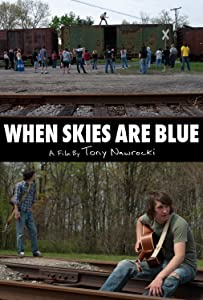 Watch new english movies trailers When Skies Are Blue [WQHD]