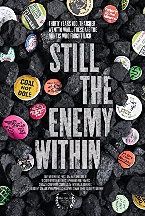 Where to stream Still the Enemy Within
