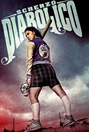 Scherzo Diabolico (2015)