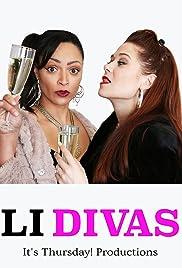 LI Divas Poster