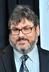 Primary photo for Paul Dini