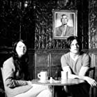 Jack White and Meg White in Coffee and Cigarettes (2003)