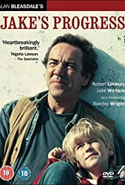 Jake's Progress Poster - TV Show Forum, Cast, Reviews