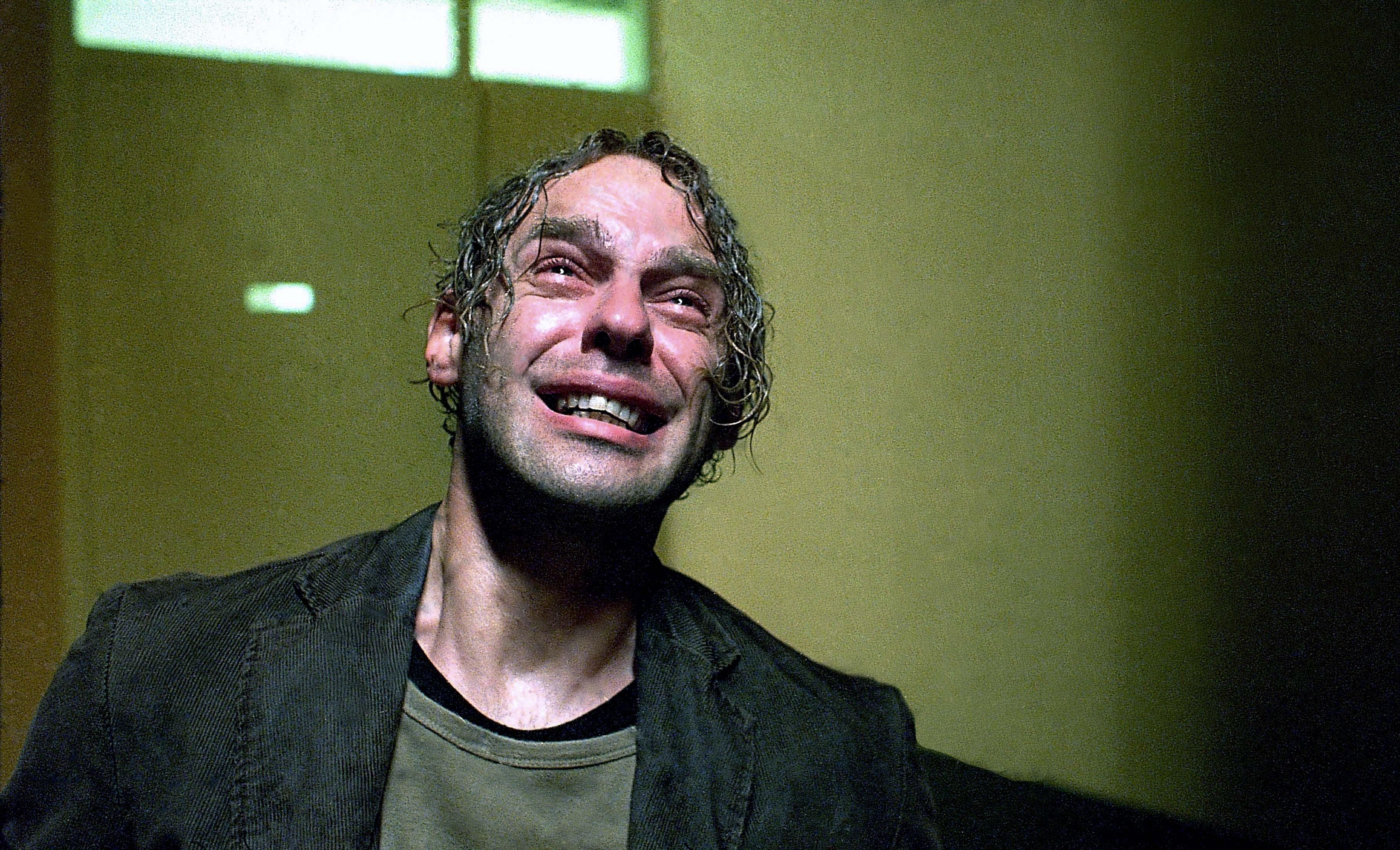Niciji sin (2008)