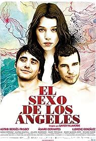 El sexo de los ángeles (2012)
