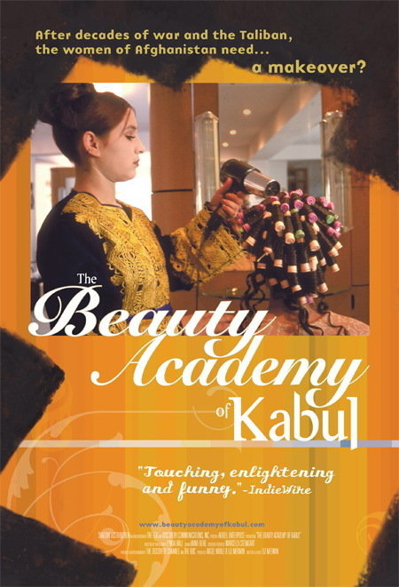 The Beauty Academy of Kabul (2004)