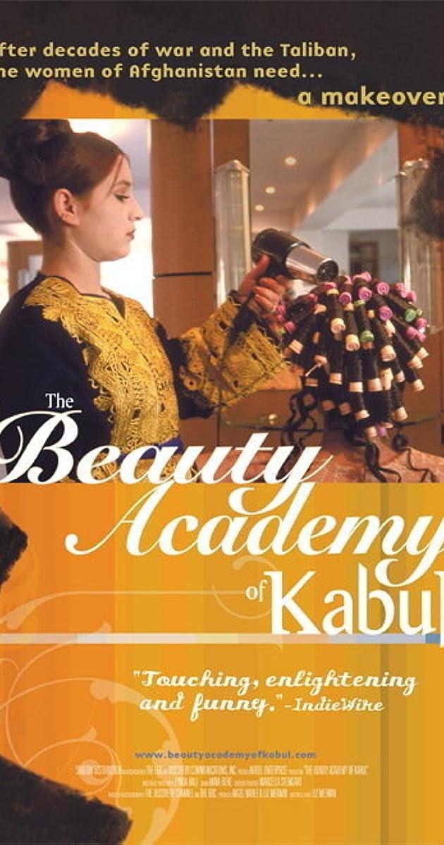 The Beauty Academy of Kabul (2004) - IMDb