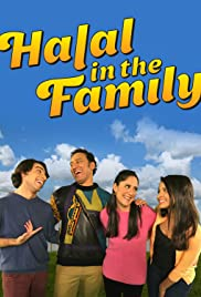 Halal in the Family Poster