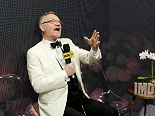 Jared Harris at an event for IMDb at the Emmys: IMDb LIVE After the Emmys 2017 (2017)