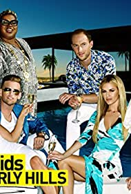 Rich Kids of Beverly Hills Poster - TV Show Forum, Cast, Reviews