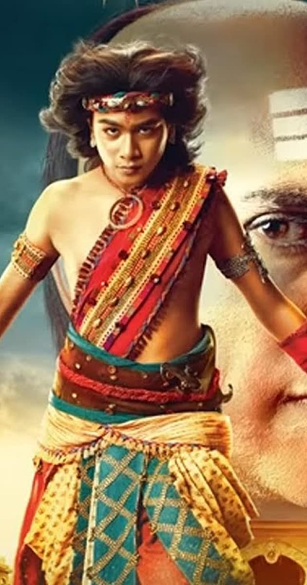 Chandragupta Maurya (TV Series 2018– ) - IMDb