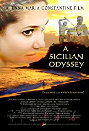 A Sicilian Odyssey Poster