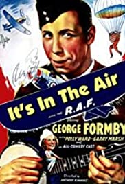 George Takes the Air Poster
