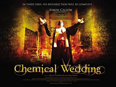 Latest websites for downloading movies Chemical Wedding UK [Mp4]