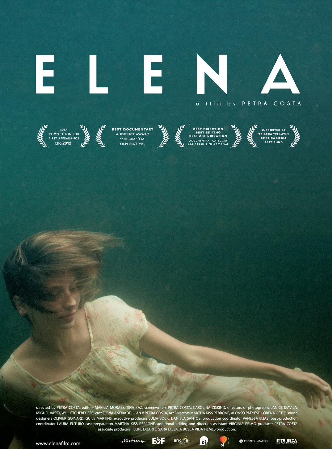 Elena (2012) - IMDb