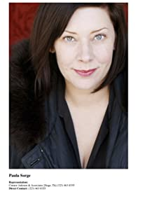 Paula Sorge Picture