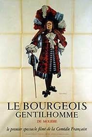 Le bourgeois gentilhomme (1958)