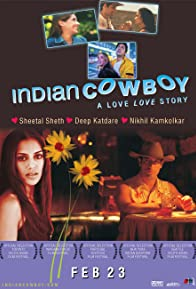 Primary photo for Indian Cowboy