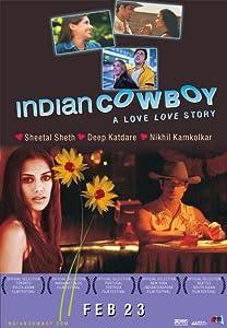 Indian Cowboy Lovinder Gill