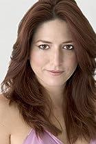 Gwenda Perez