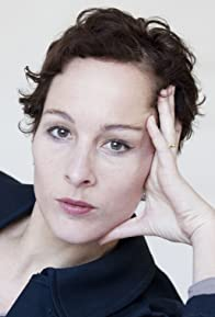 Primary photo for Aurelia Burckhardt