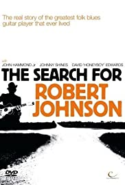 The Search for Robert Johnson(1992) Poster - Movie Forum, Cast, Reviews