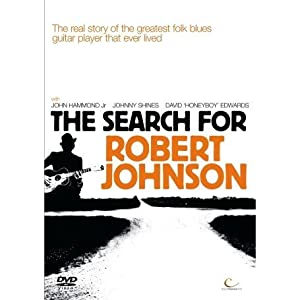 Downloaded dvd movies The Search for Robert Johnson [480x854]