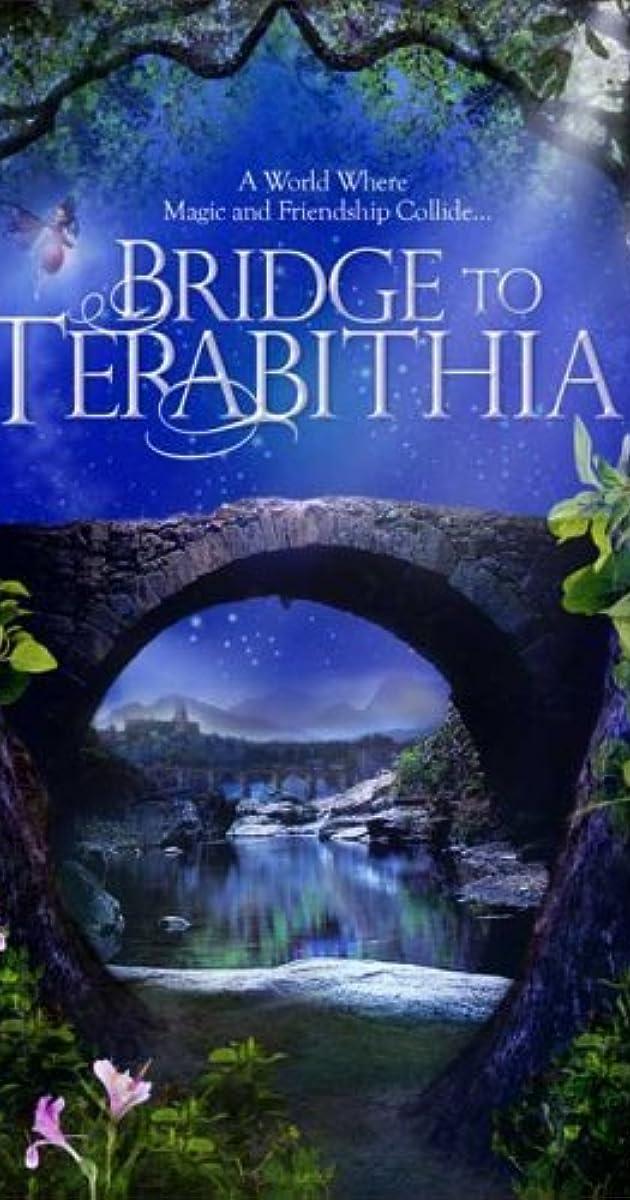 Bridge To Terabithia Tv Movie 1985 Imdb