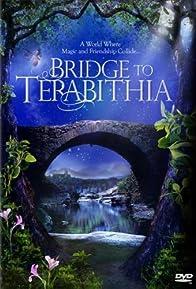 Primary photo for Bridge to Terabithia