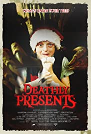Deathly Presents Poster