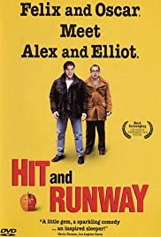 Hit and Runway(1999) Poster - Movie Forum, Cast, Reviews