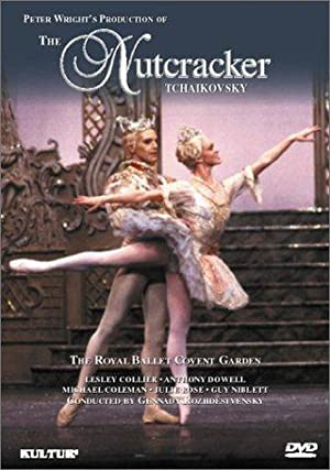 The Nutcracker (1985)