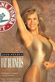 Favorite Fat Burners Poster