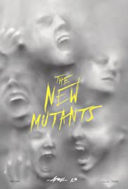 Watch Full HD Movie The New Mutants (2019)