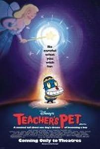 Mov movie clip download Teacher's Pet by Craig McCracken [360p]