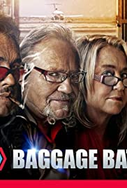 Baggage Battles Poster - TV Show Forum, Cast, Reviews