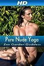 Pure Nude Yoga: Zen Garden Goddess