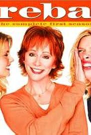 reba tv series 2001 2007 imdb